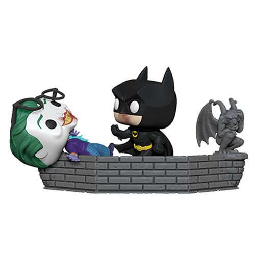 Holy Merch Funko Pop Unveils Several Era Of Batman