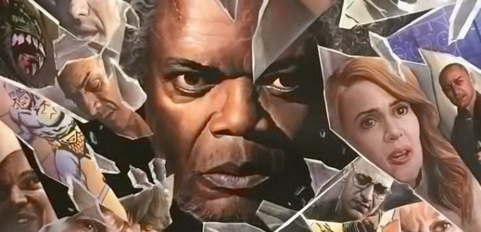 glass repeats atop box office