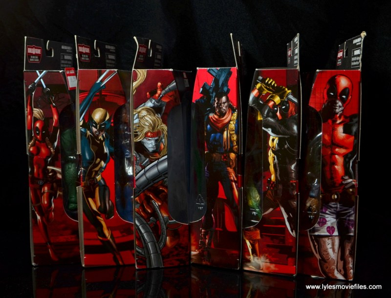 marvel legends sauron build a figure wave packaging