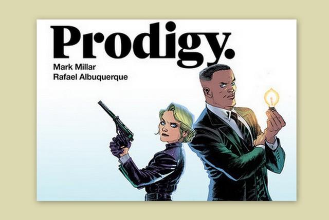 prodigy #2