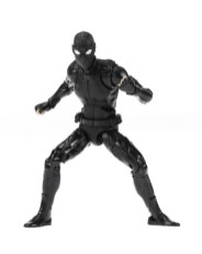 Marvel Spider-Man Legends Series 6-Inch Spider-Man Stealth Suit Figure oop