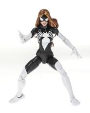 Marvel Spider-Man Legends Series 6-Inch Spider-Woman Figure oop