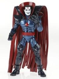 Marvel X-Force Legends Series Mr Sinister Figure oop