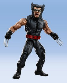 Marvel X-Men Retro 6-Inch Figure Assortment (Wolverine) oop