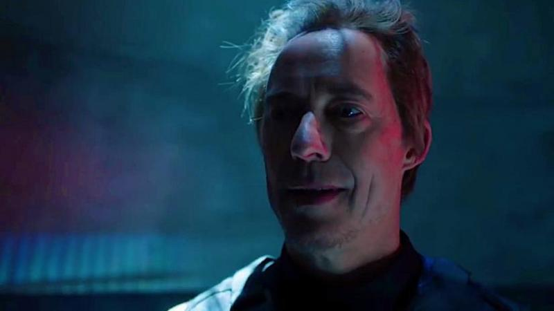 the flash time bomb review - thawne