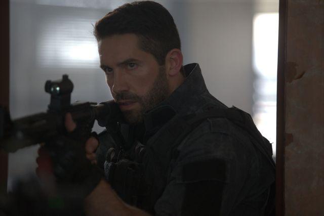 triple threat movie review - scott adkins
