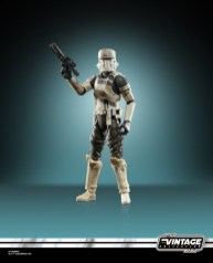 STAR WARS THE VINTAGE COLLECTION 3.75-INCH Figure Assortment - Imperial Assault Tank Commander (oop 1)
