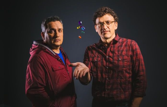 avengers endgame playlist russo brothers
