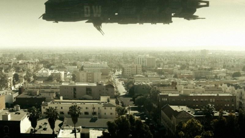 division 19 review - surveillance ships