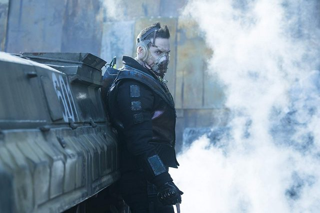 gotham they did what review - bane