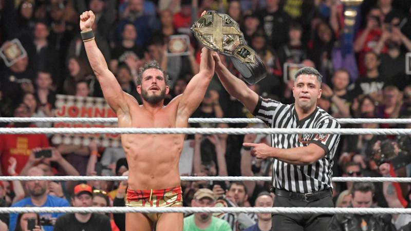 wwe nxt takeover new york 2019 - new nxt champ