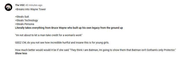 Batwoman First Look Trailer