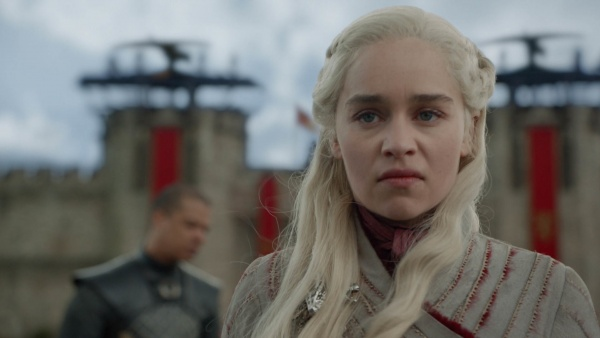 ep. 83 - rage quitting shows game of thrones daenerys