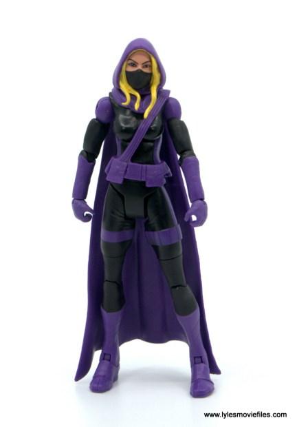 DC Multiverse Spoiler figure review - front