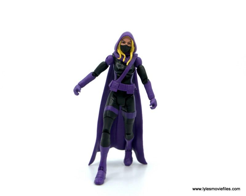 DC Multiverse Spoiler figure review - walking ahead