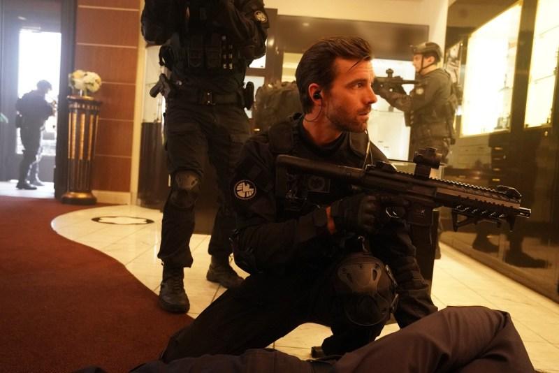 agents of shield window of opportunity - keller