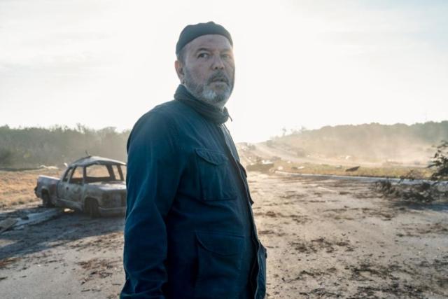 fear the walking dead skidmark review - salazar