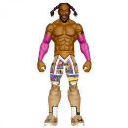 sdcc 2019 wwe -Panel-WrestleMania-Elite--Kofi-Kingston