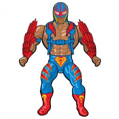 sdcc 2019 wwe -WWE-MOTU-Wave-2-Rey-Mysterio