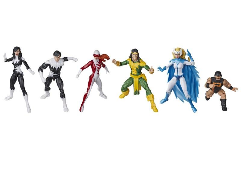 Marvel Legends Series 6-Inch Alpha Flight 6-Pack oop.tif