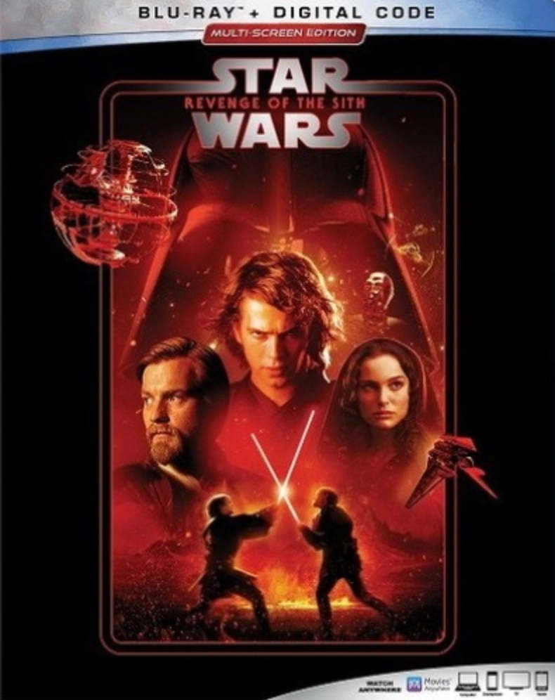 star wars Revenge-of-the-Sith-Blu-ray-cover