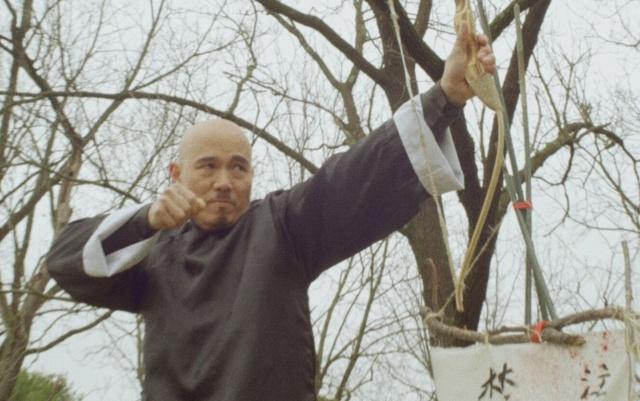 the velocipastor - ninja master