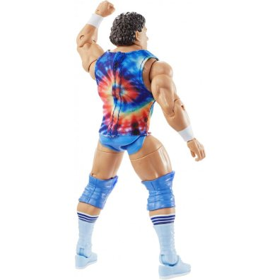 wwe survivor series elite don muraco figure - rear