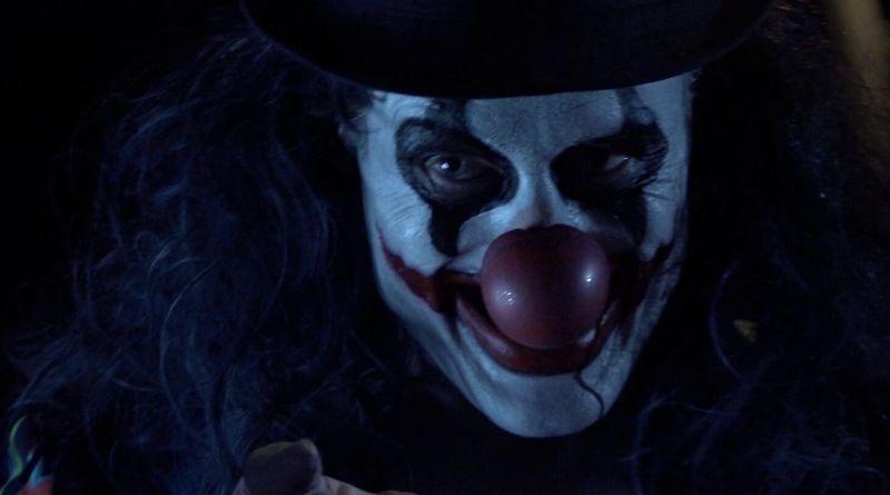 clownado movie review - big ronnie