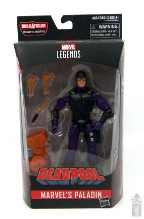 marvel legends paladin figure review -pckage front