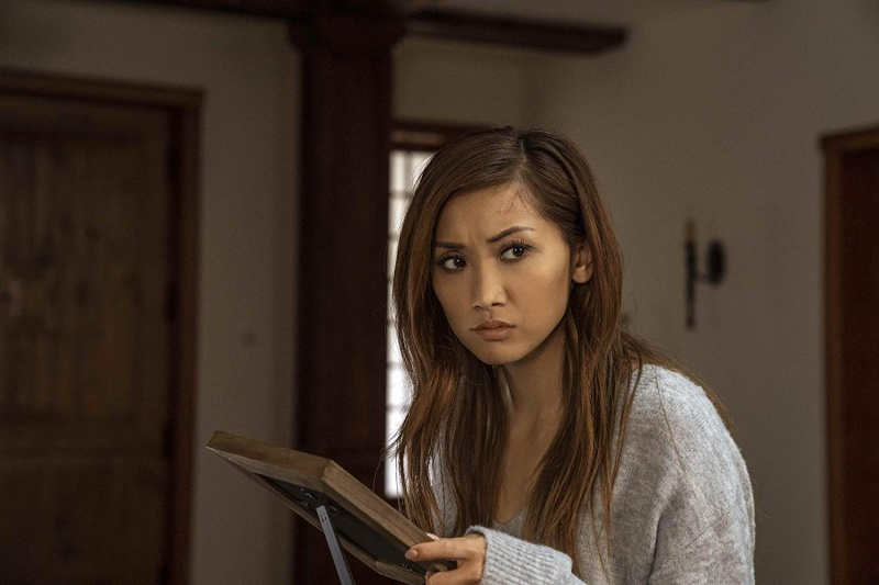 secret obsession movie review - brenda song