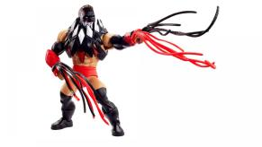 wwe masters of the universe finn balor - wide shot