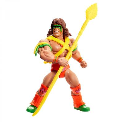 wwe masters of the universe ultimate warrior - wide shot