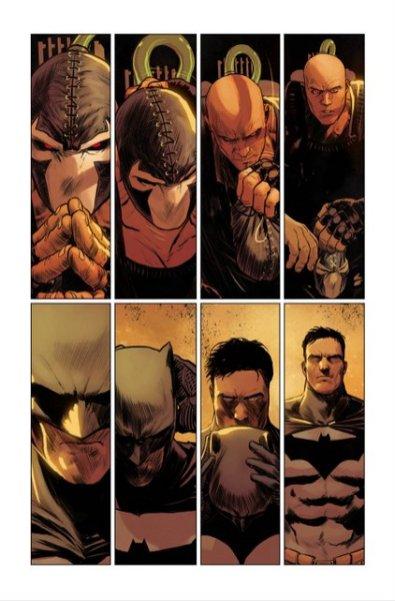 batman #82 a