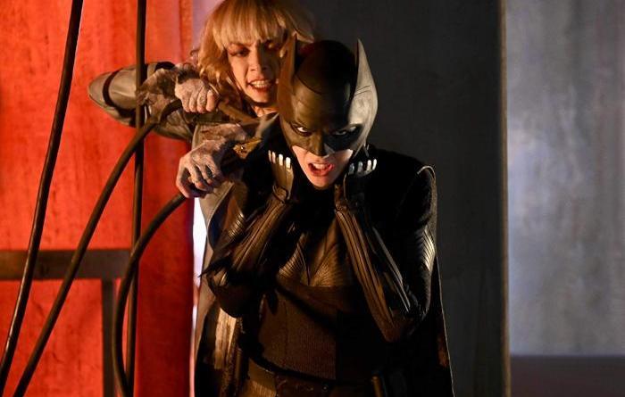 ep. 106 - batwoman premiere