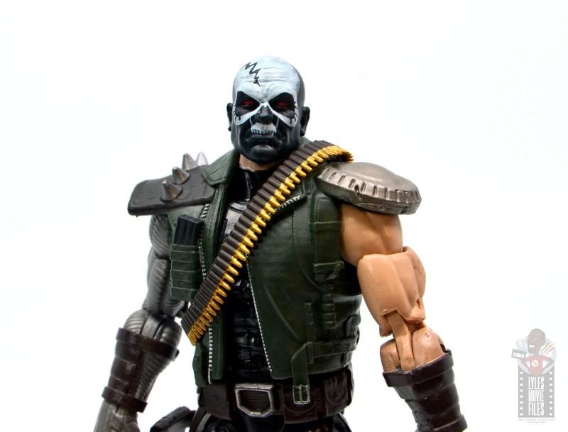 marvel legends skullbuster figure review -close up