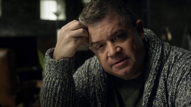 veronica mars the complete first season 2019 review - patton oswalt
