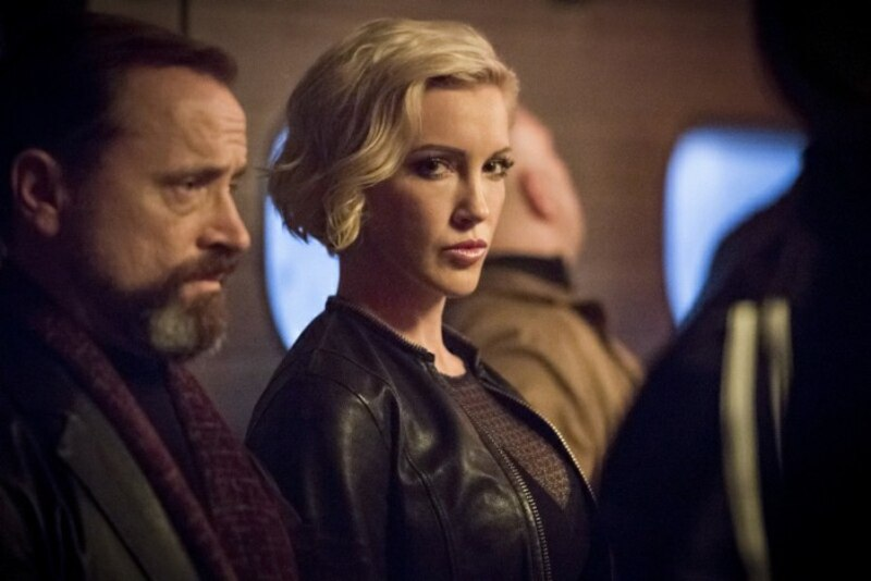 Arrow - prochnost review - Anatoly and Laurel