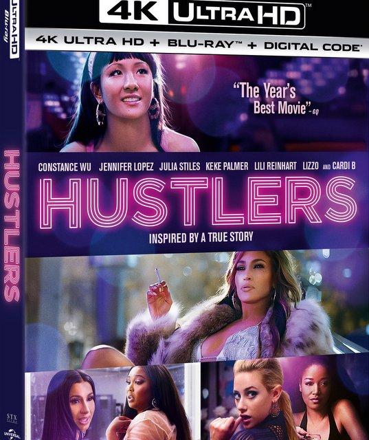 Hustlers_4K front