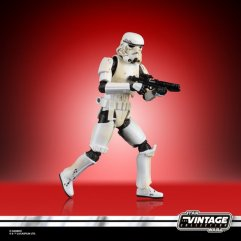 STAR WARS THE VINTAGE COLLECTION 3.75-INCH STORM TROOPER Figure (3)