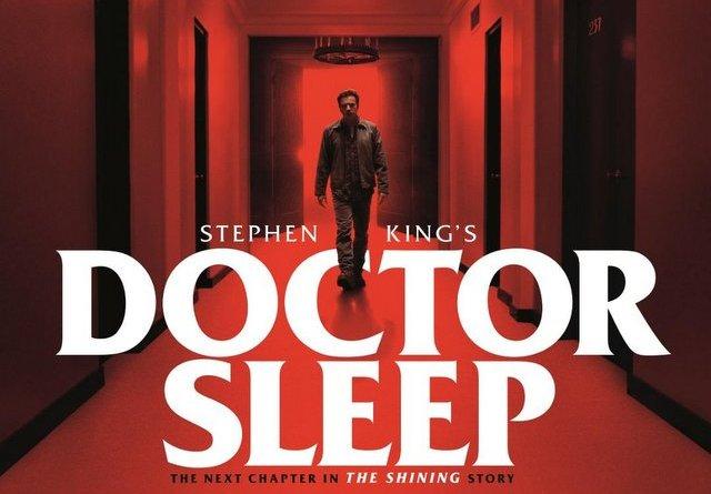 doctor sleep giveaway