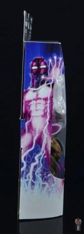 marvel legends living laser figure review - package side