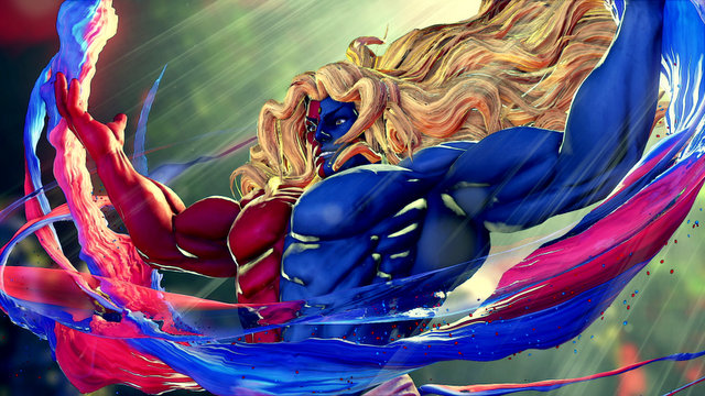 Street Fighter V  Champion Edition Coming Valentine U0026 39 S Day