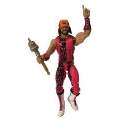 wwe ringside fest 2019 - network spotlight elite royal rumble series - macho king