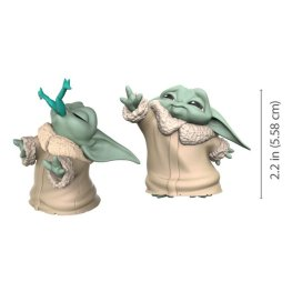 STAR WARS THE BOUNTY COLLECTION, THE CHILD 2.2-inch Collectibles (2)