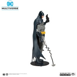 McFarlane toys dc multiverse - Batman right side