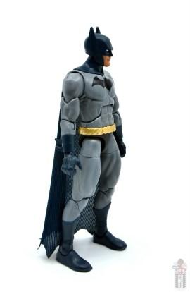 dc multiverse dick grayson batman figure review -right side