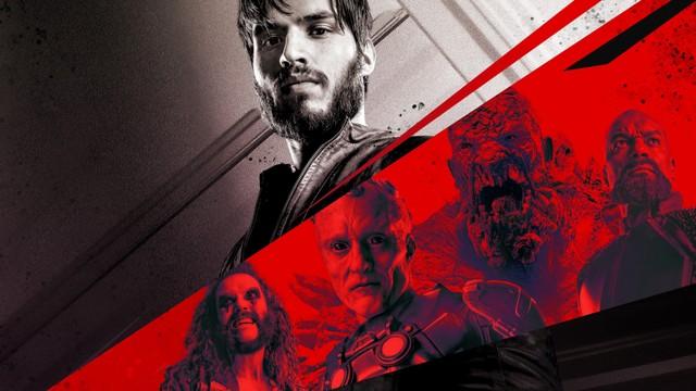 krypton season 2 review - main poster