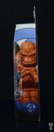 marvel legends the thing figure review -package side