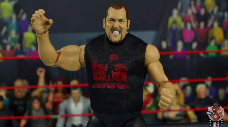wwe elite 71 the big show figure review - main pic