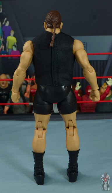 wwe elite 71 the big show figure review - rear